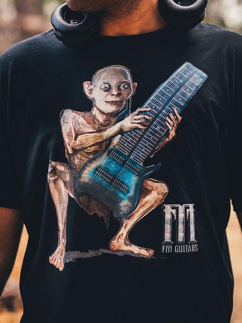 16-string Creature