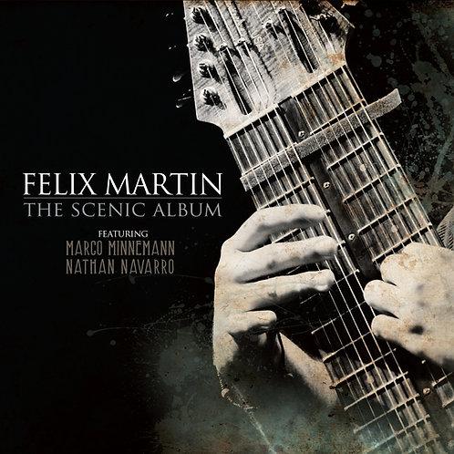 The Scenic Album (Signed)