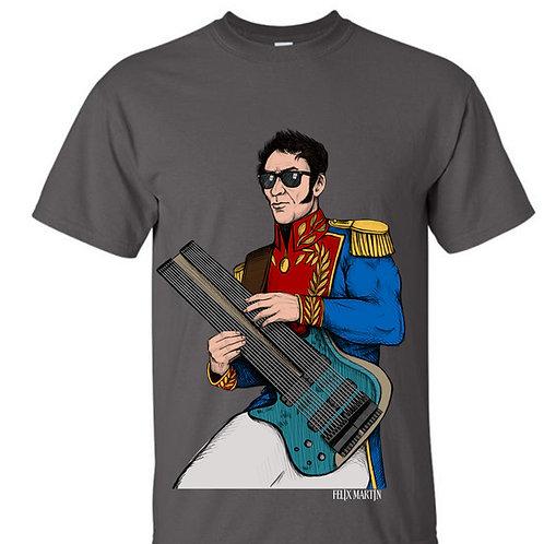 Simon Bolivar T-shirt