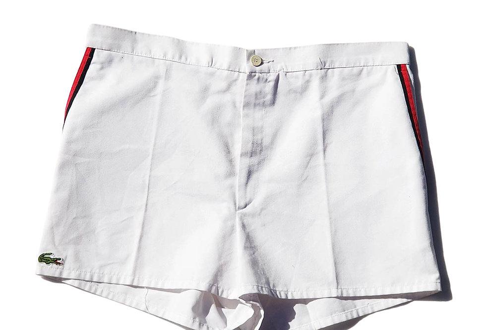 Short de tennis Lacoste - Taille L - 42/44