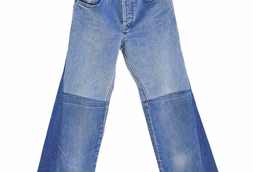 ♻️ Jeans Levi's® Birkin - Taille 36 - N°1