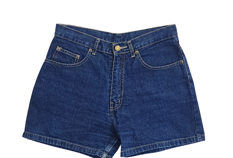 Short en jean 70s - Taille S - 36/38