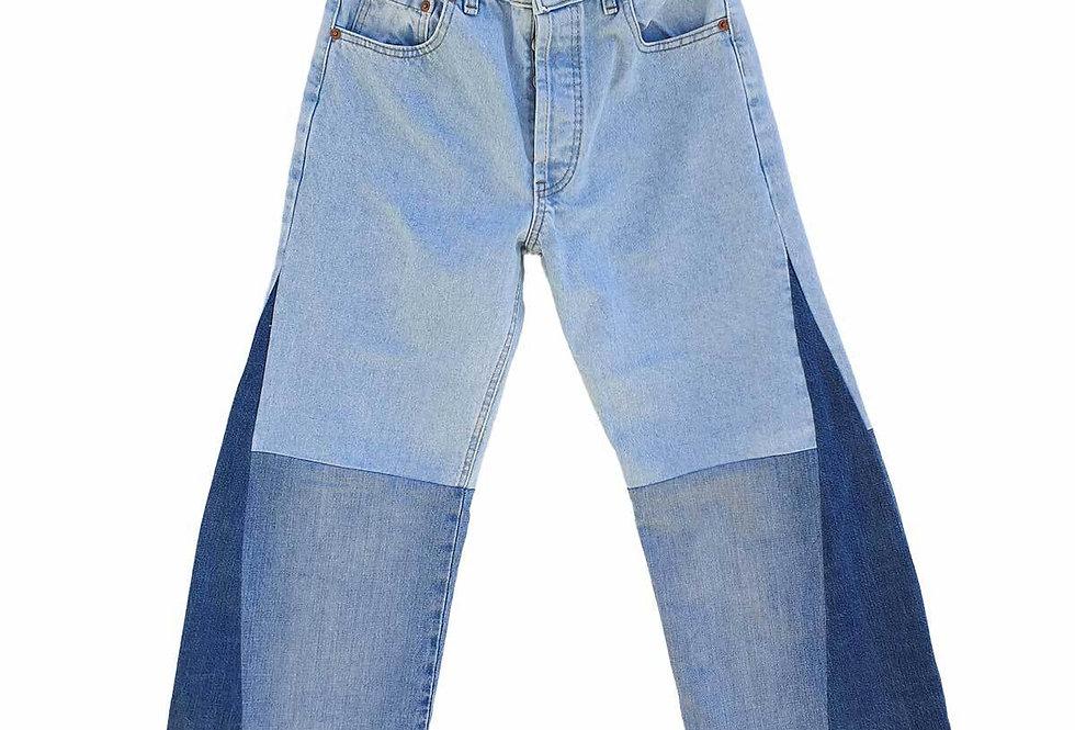 Jeans Levi's® Birkin - Taille 36 - N°4