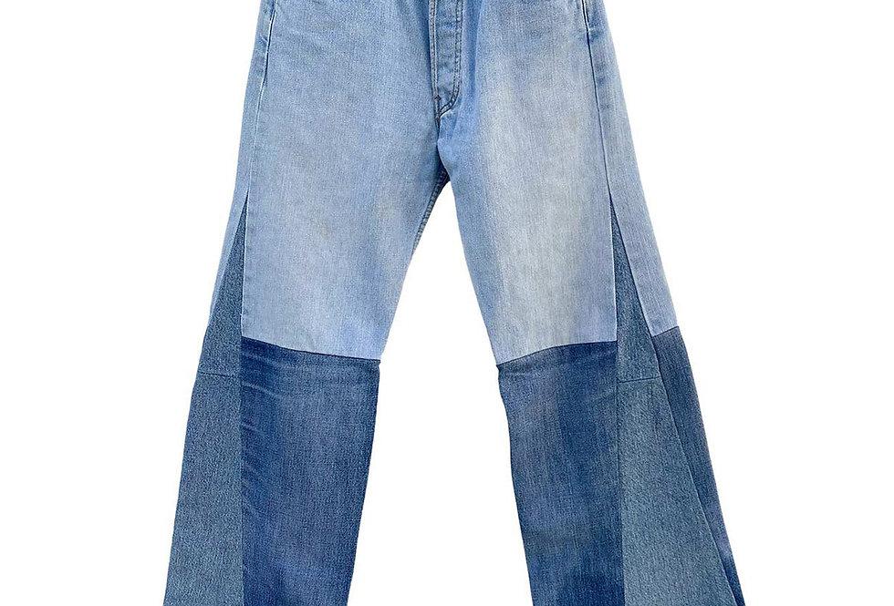 ♻️ Jean Levi's® Birkin - Taille 36 - N°12