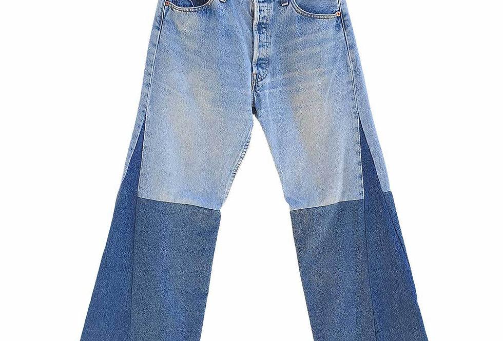 ♻️ Jean Levi's® Birkin - Taille 36 - N°9