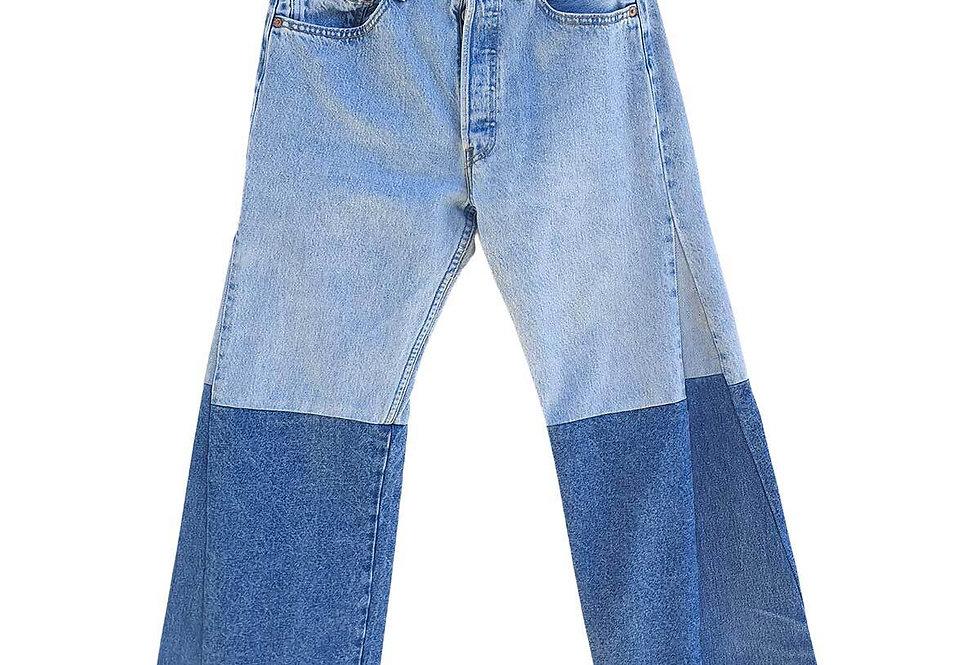 ♻️ Jean Levi's® Birkin - Taille 38 - N°8