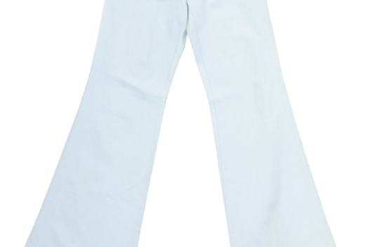 Pantalon patte d'eph New Man - Taille 36