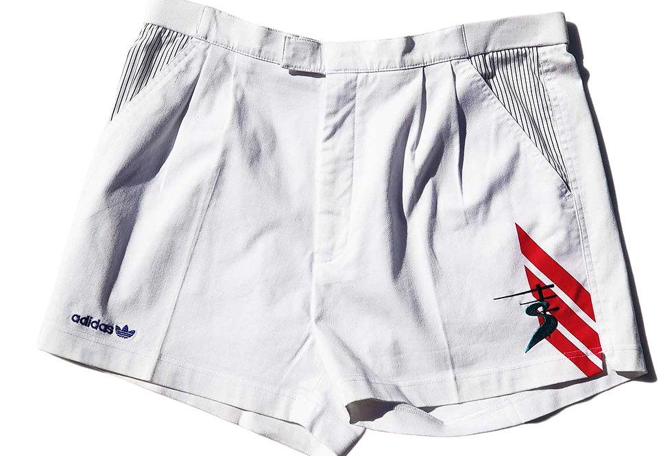 Short de tennis Adidas - Taille L - 42/44