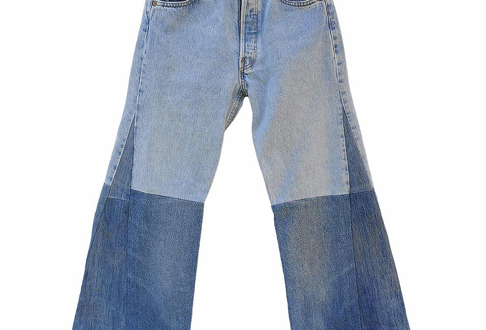 Jean Levi's® Birkin - Taille 36/38 - N°13