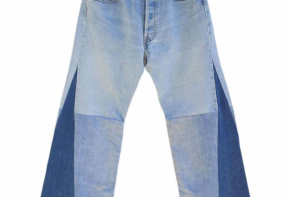 ♻️ Jeans Levi's® Birkin - Taille 36 - N°5
