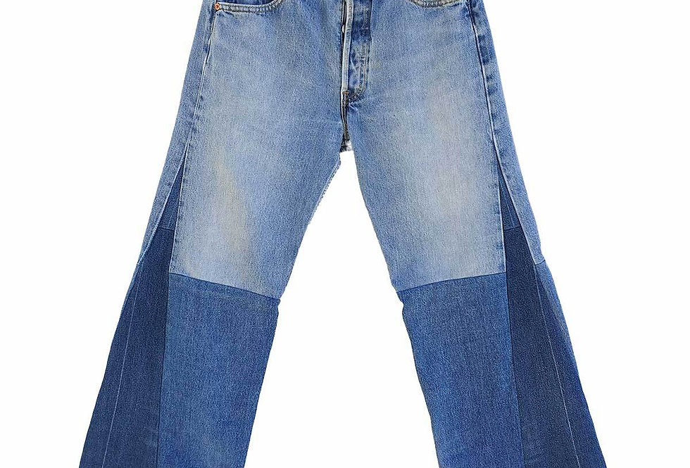 ♻️ Jeans Levi's® Birkin - Taille 36 - N°3