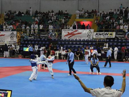 Se viene el Campeonato Nacional Infantil de Taekwondo