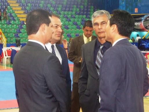 Clasificatorio Continental Costa Rica 2020 inicia su cuenta regresiva.