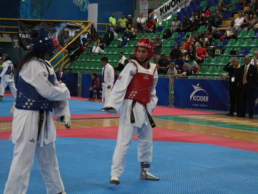 Katherine Alvarado presente en el Grand Prix de Japón