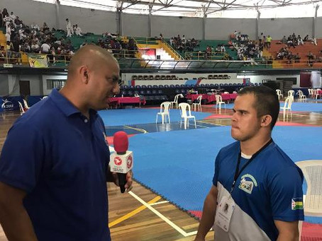 Taekwondo definió sus clasificados a la Etapa Final de JDN ICODER 2019