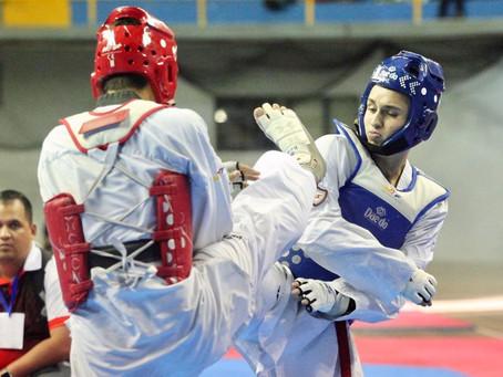 Selectivo de Taekwondo 2020 concluyó con éxito