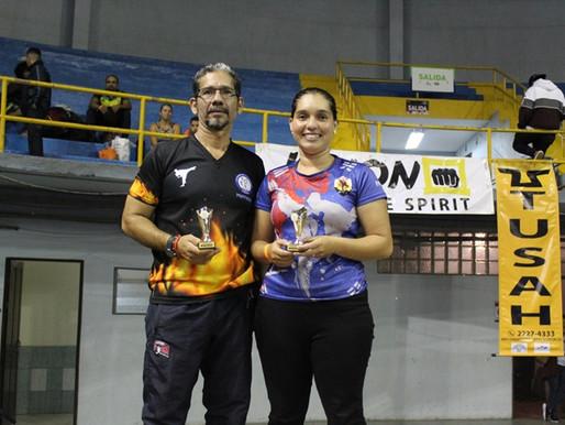 Desamparados logra el Tri-Campeón de la Copa Federación 2019
