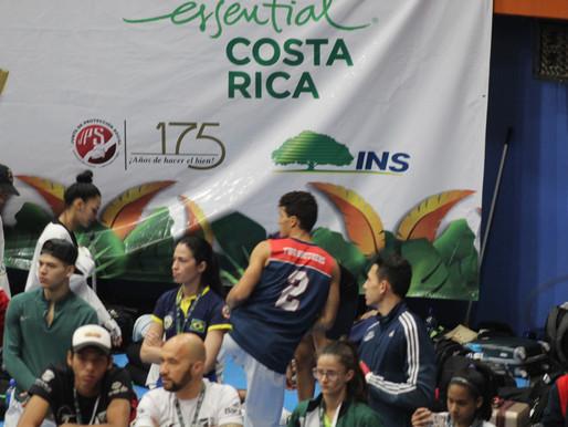 USA y Brasil se impusieron este viernes en el XIII G-2 Costa Rica Open de Taekwondo.