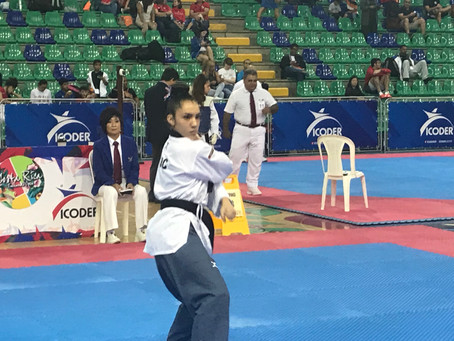 Costa Rica en busca de mejorar cosecha de medallas en G-1 Costa Rica Open