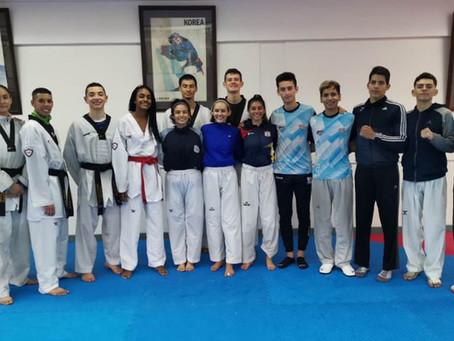 Costa Rica listo para la edición XII del G-1 Costa Rica Taekwondo Open