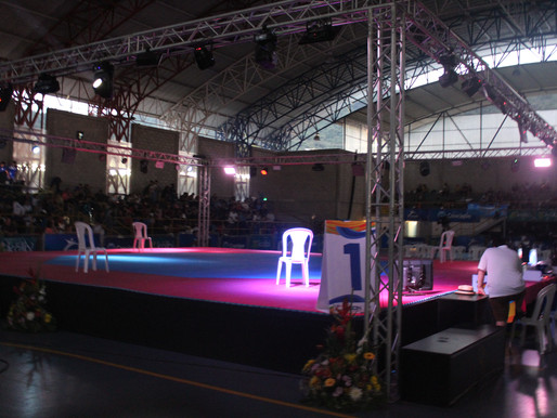 El G-1 Costa Rica Taekwondo Open contará con tecnología de punta