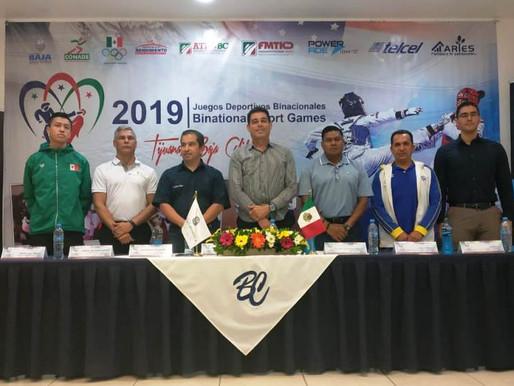 Costa Rica renueva convenio con el CAR de Baja California