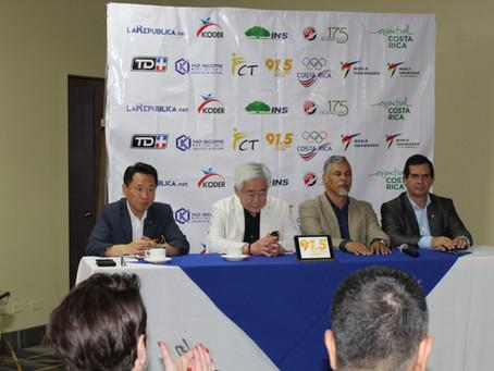 FCT agradece a sus Patrocinadores, Gobierno, MIDEPOR e ICODER por sumarse al Clasificatorio