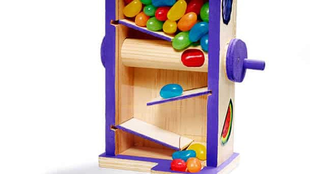 Candy Maze Kit