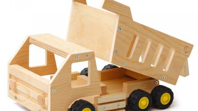 Dump Truck Kit ( Age 8 + )