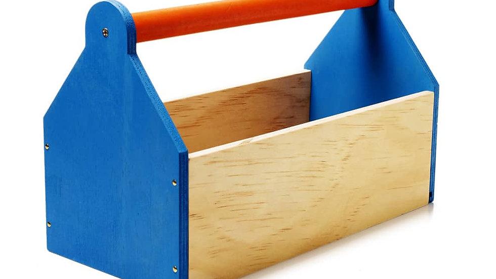 Toolbox Kit Activity Box (Age 5+)