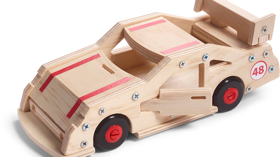 Speed Racer Kit (Age 8 +)