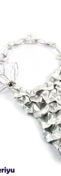 Graduation project, necklace.