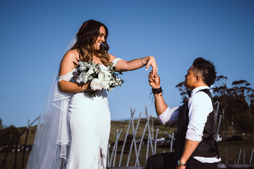DJ for weddings Albany Auckland