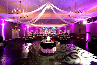 Platinum DJ Wedding Package