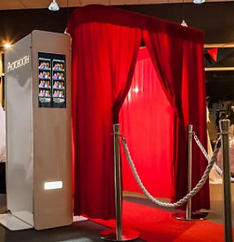 Auckland DJs & Photo booths - Classic Photo Booth Hire