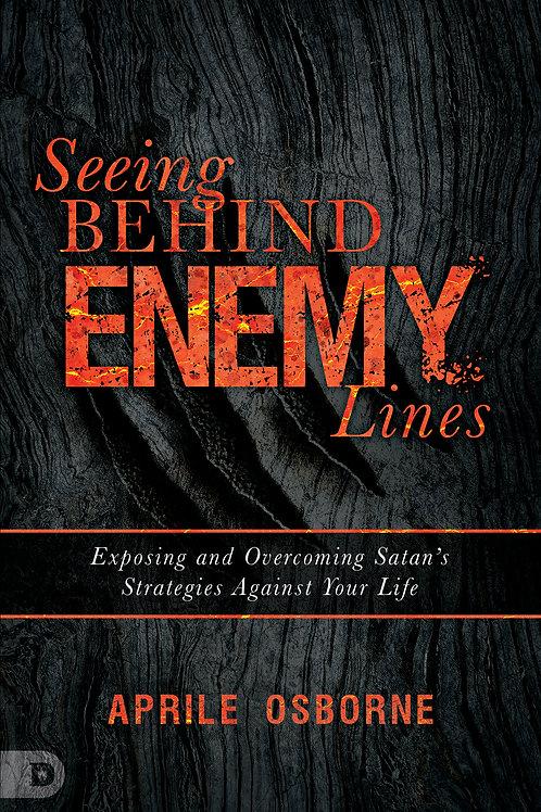 Book - Seeing Behind Enemy Lines