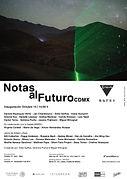 NOTAS AL FUTURO PosterA3.jpg