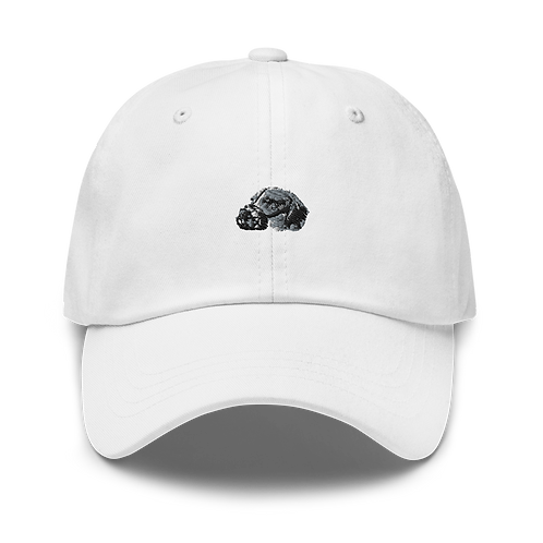 call out dad hat