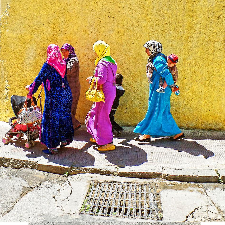 Tangiers, Morroco