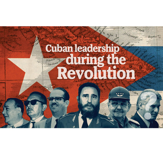 Cuba, Miami Herald