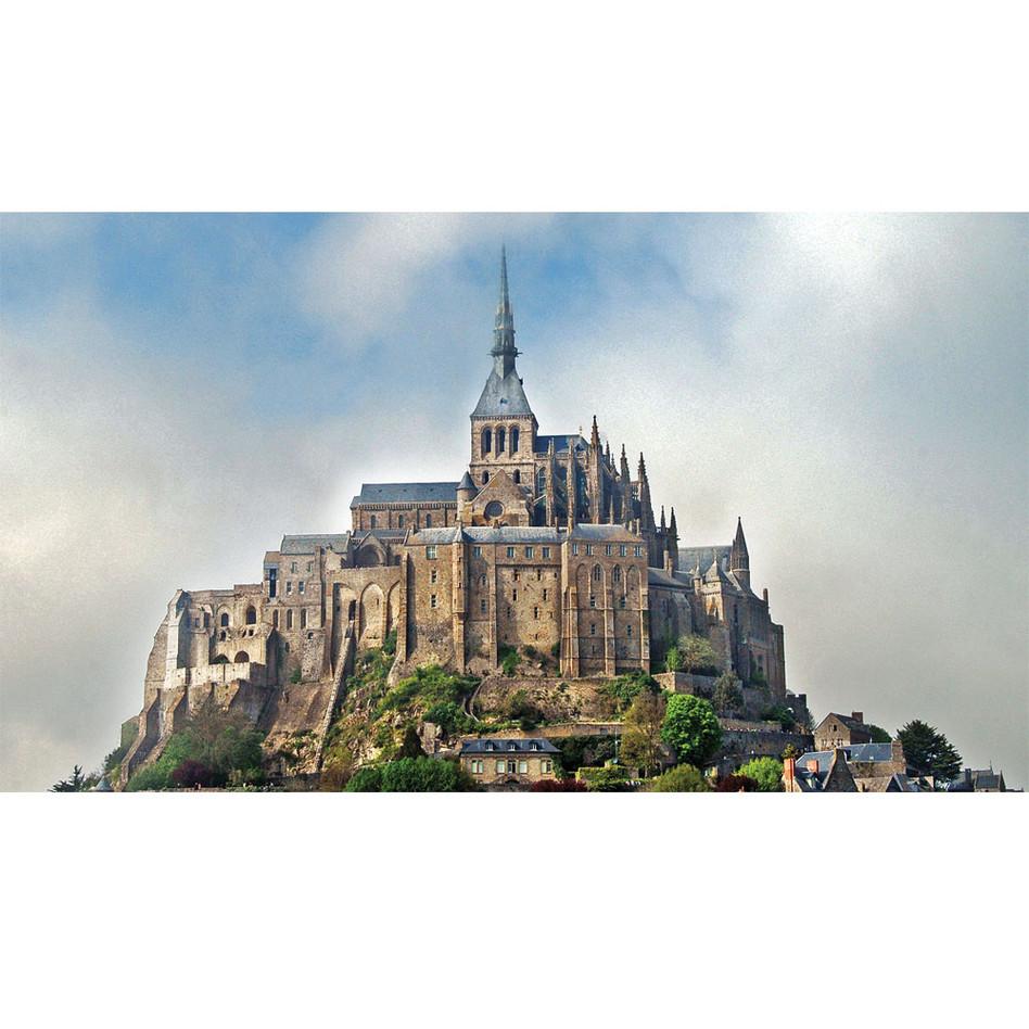 Mount Saint Michele