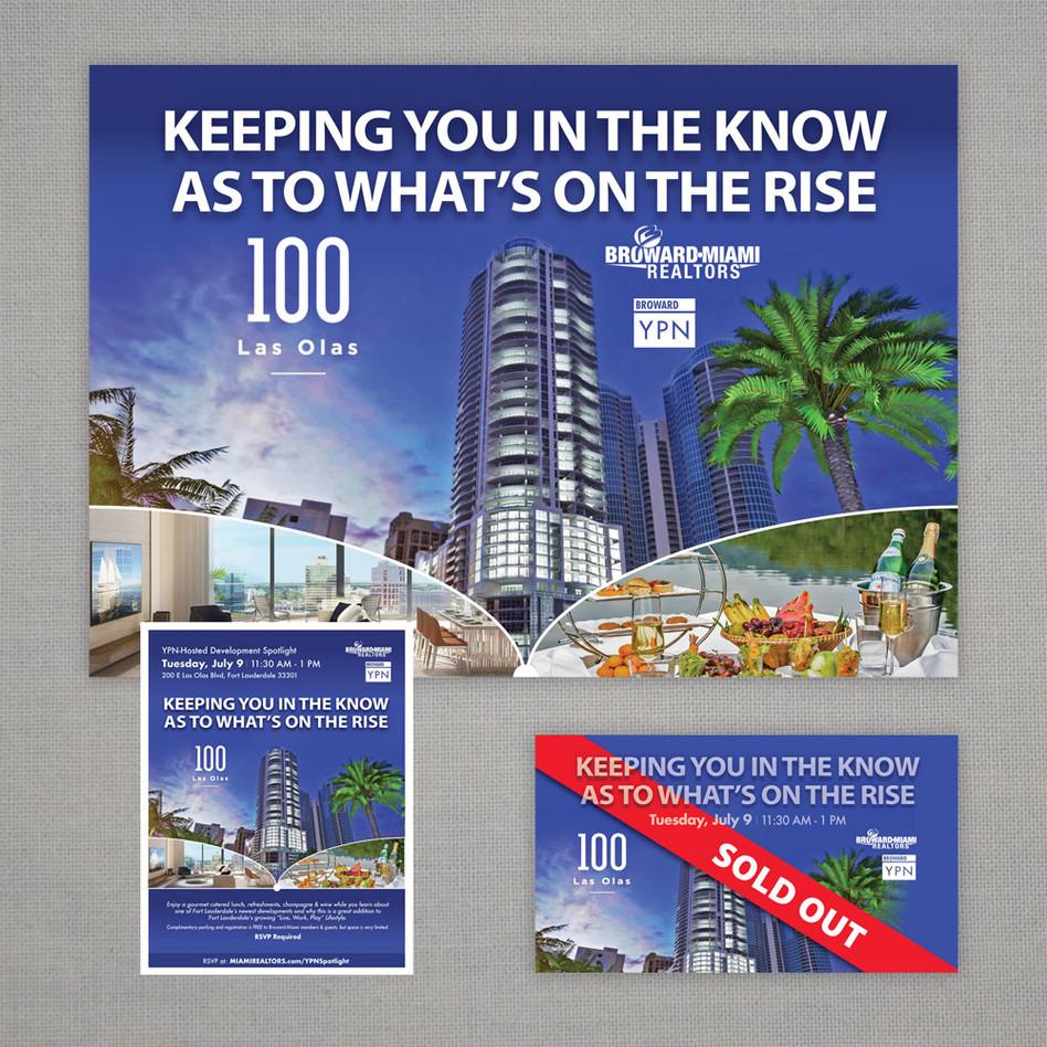Broward-Miami realtors promo