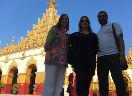 Myanmar Diary - update 2