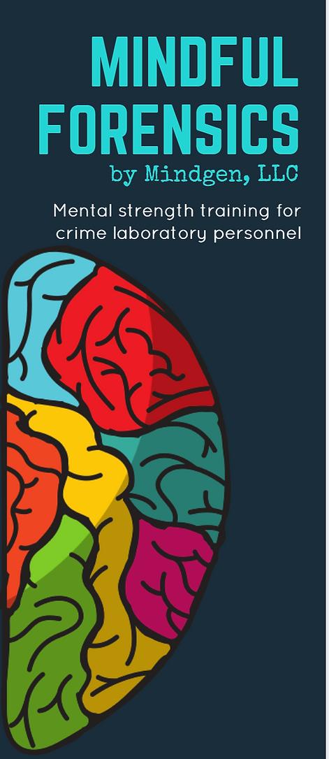 Mindful Forensics