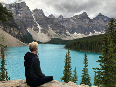 Five ways mindfulness training impacted my life