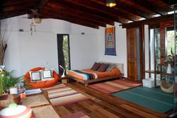 Zen Loft, the space