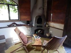 Samaddhi | Living room