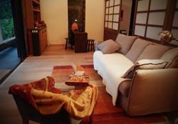 Satori | Living room
