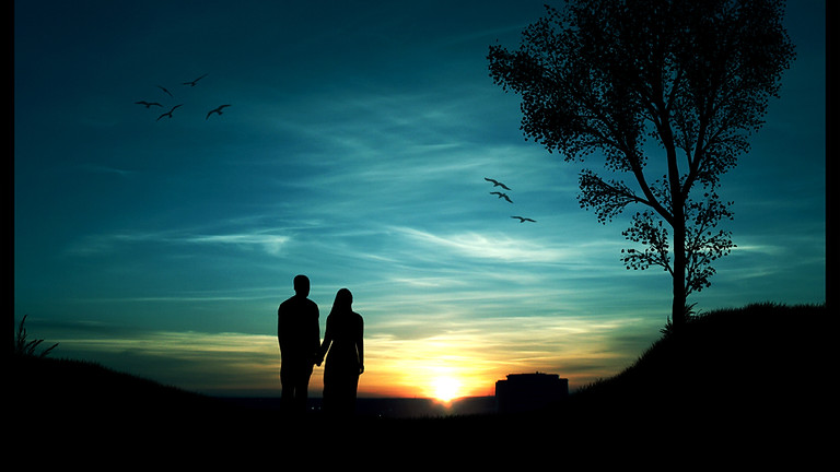 TANTRIC RETREATS FOR COUPLES