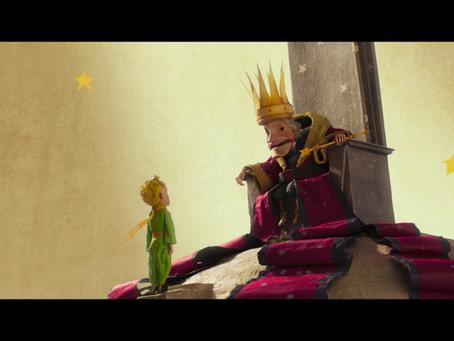 Samoproglašeni kralj vlastite planete